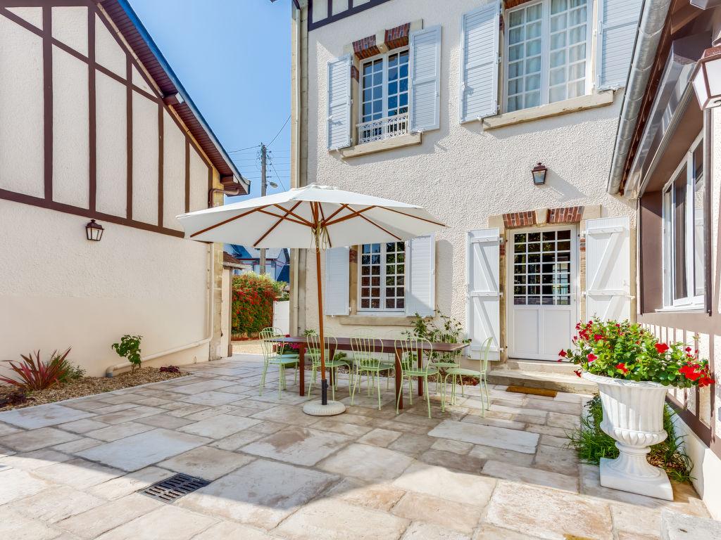 Ferienhaus Le Cyclamen
