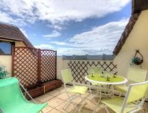 Blonville sur mer - Apartamento Le Garden Fleuri