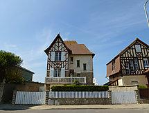 Blonville sur mer - Holiday House Villa Les Mauves