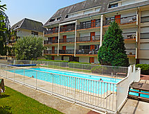Deauville-Trouville - Appartement Le Grand Large