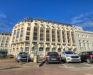 Image 14 extérieur - Appartement Le Beach, Deauville-Trouville