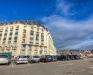Image 15 extérieur - Appartement Le Beach, Deauville-Trouville