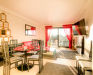 Foto 2 interieur - Appartement Christina, Deauville-Trouville