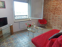 Deauville-Trouville - Apartment Pinson