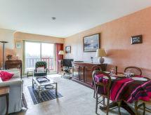 Deauville-Trouville - Appartement Laetitia
