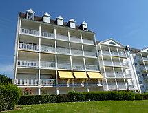 Deauville-Trouville - Lejlighed Le Parc Cordier