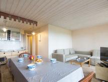 Deauville-Trouville - Appartement Le Parc Cordier