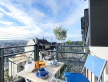 Deauville-Trouville - Appartamento Clos Savignac