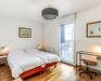 Foto 6 interieur - Appartement Clos Savignac, Deauville-Trouville