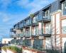 Foto 11 exterieur - Appartement Clos Savignac, Deauville-Trouville