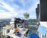 Appartement Clos Savignac, Deauville-Trouville, Zomer