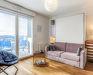 Foto 4 interieur - Appartement Clos Savignac, Deauville-Trouville