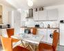 Foto 8 interieur - Appartement Clos Savignac, Deauville-Trouville