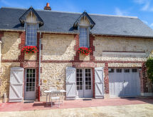 Deauville-Trouville - Vacation House Yolande