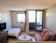 Deauville-Trouville - Appartement Les Marinas