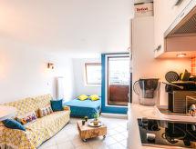 Deauville-Trouville - Apartamento Les Marinas