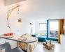 Foto 3 interieur - Appartement Les Marinas, Deauville-Trouville