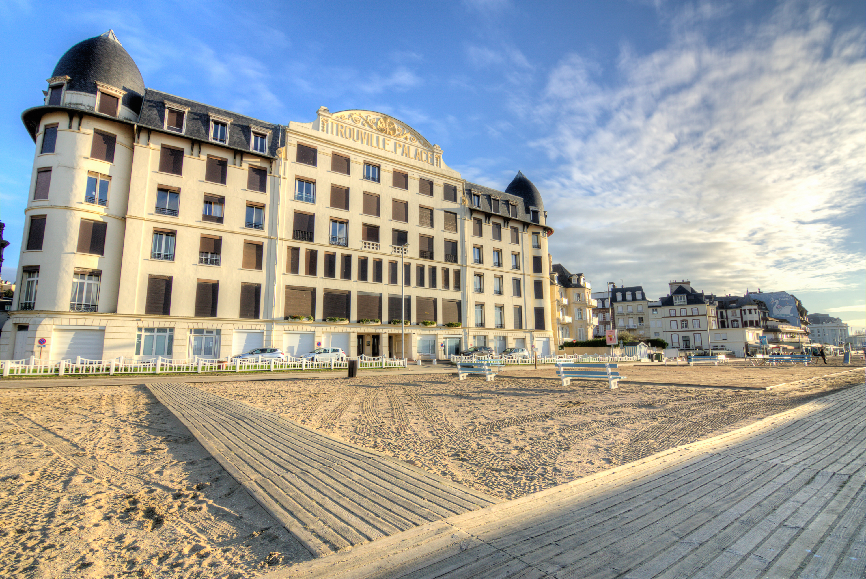 Amazing Apartment Trouville Palace In Deauville Trouville, France FR1804.123.2 |  Interhome