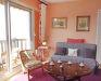 Bild 2 Innenansicht - Ferienwohnung Touques Rives, Deauville-Trouville