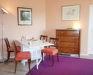 Bild 5 Innenansicht - Ferienwohnung Touques Rives, Deauville-Trouville