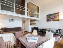 Deauville-Trouville - Appartement Sur le Quai