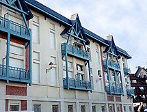 Deauville-Trouville - Apartment Sur le Quai