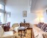 Foto 3 interior - Apartamento Sur le Quai, Deauville-Trouville