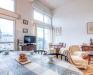 Foto 6 interior - Apartamento Sur le Quai, Deauville-Trouville