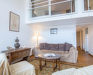 Foto 2 interior - Apartamento Sur le Quai, Deauville-Trouville