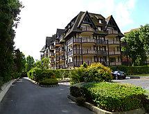 Deauville-Trouville - Ferienwohnung Le Fairway