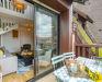 Appartement Le Fairway, Deauville-Trouville, Zomer