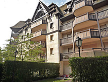 Appartement Le Fairway