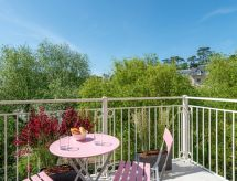 Deauville-Trouville - Apartment Callenville