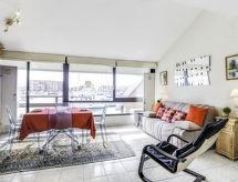 Deauville-Trouville - Apartamenty Les Marinas