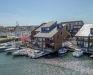 Bild 12 Innenansicht - Ferienwohnung Les Marinas, Deauville-Trouville