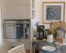 Bild 7 Innenansicht - Ferienwohnung Les Marinas, Deauville-Trouville