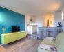 Appartement Les Marinas, Deauville-Trouville, Eté