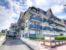 Deauville-Trouville - Appartement Le Carol Park