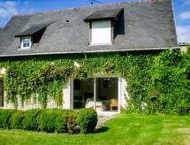Deauville-Trouville - Maison de vacances Le Pressoir
