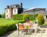 Bild 29 Aussenansicht - Ferienhaus Le Pressoir, Deauville-Trouville