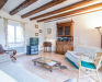 Bild 3 Innenansicht - Ferienhaus Le Pressoir, Deauville-Trouville