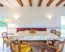 Bild 5 Innenansicht - Ferienhaus Le Pressoir, Deauville-Trouville