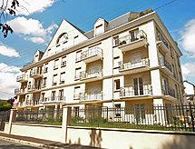 Deauville-Trouville - Apartment Elisa