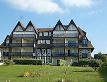 Deauville-Trouville - Appartement Neptune