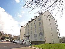 Deauville-Trouville - Apartment Le Parc de La Jacotte