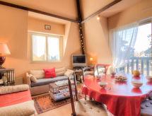 Deauville-Trouville - Appartement Marie Antoinette