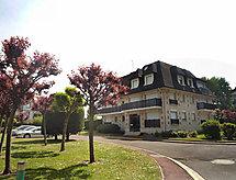 Deauville-Trouville - Apartment Marie Antoinette