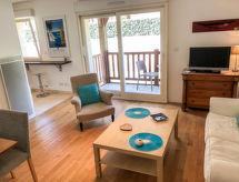 Deauville-Trouville - Appartement Les Terrasses du Mont Canisy