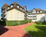 Bild 18 Aussenansicht - Ferienwohnung Les Terrasses de Tourgeville, Deauville-Trouville