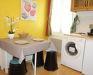 Bild 4 Innenansicht - Ferienwohnung Mirabeau, Deauville-Trouville